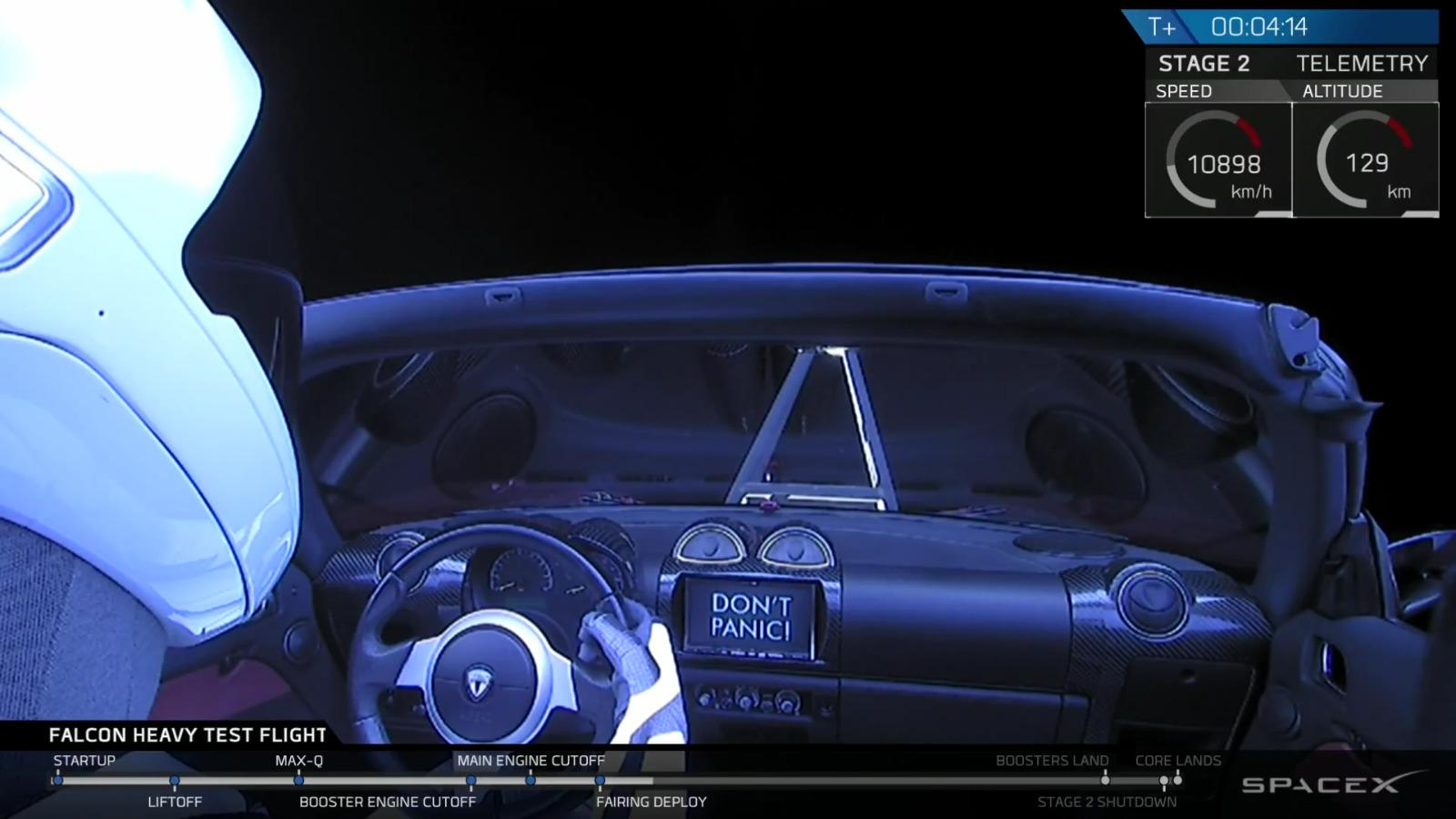Ma ... nessuno che parla del Falcon Heavy? FH-Starman-2