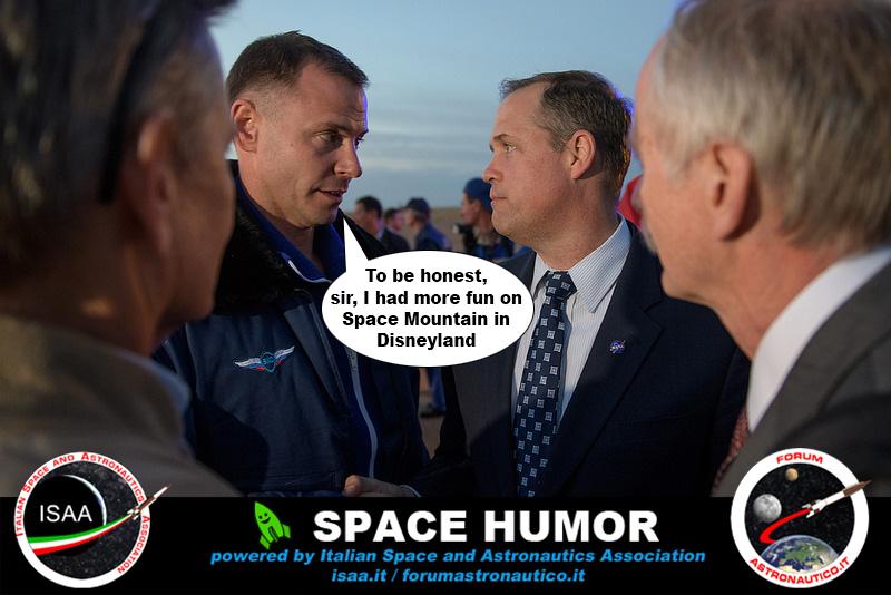 Launch Abort Photo Credit: (NASA/Bill Ingalls)
