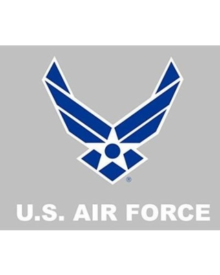 USAF Logo © USAF