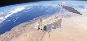 Lanciato con successo il satellite meteorologico europeo MetOp-C