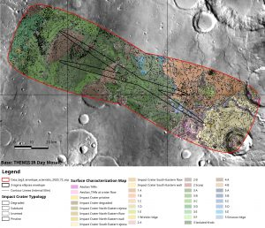 ExoMars 2020 atterrerà ad Oxia Planum