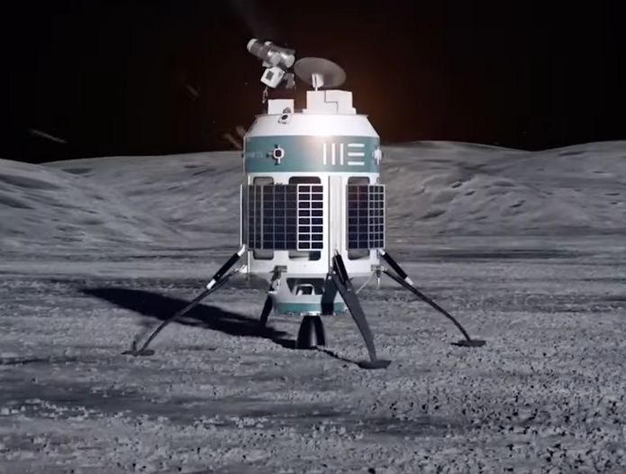 nasa commercial lunar payload services - 695×526
