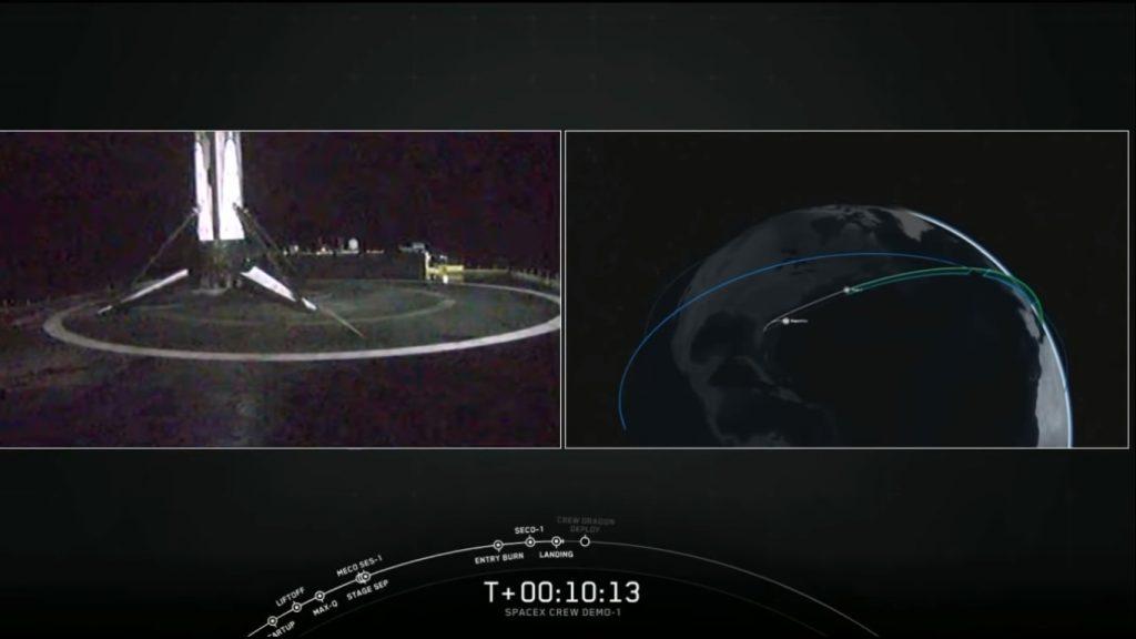 SpaceX, Crew Dragon parte il 2 marzo, la diretta