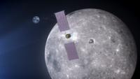 Rappresentazione del modulo PPE Credits: NASA