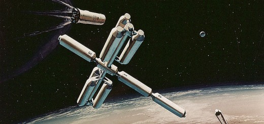 741px-Orbital_propellant_depot_-_Space_transportation_system_1971