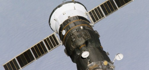 ISS_Progress_cargo_spacecraft