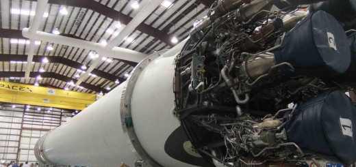 SpaceX F9 blog