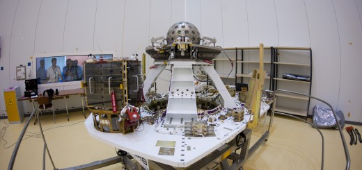 VV01 QF-1 Vega