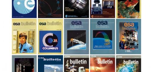 ESA Bulletin 150