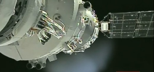 china-shenzhou9-manual-docking