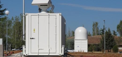 Radar ESA SSA