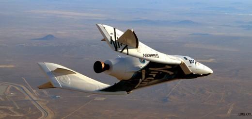 SS2 - first flight after engine installation