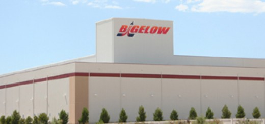 Sede Bigelow Aerospace