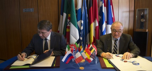 ESA/Roscosmos Cooperation Agreement on the Robotic Exploration o