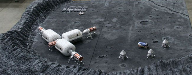 bigelow moon base - photo #11