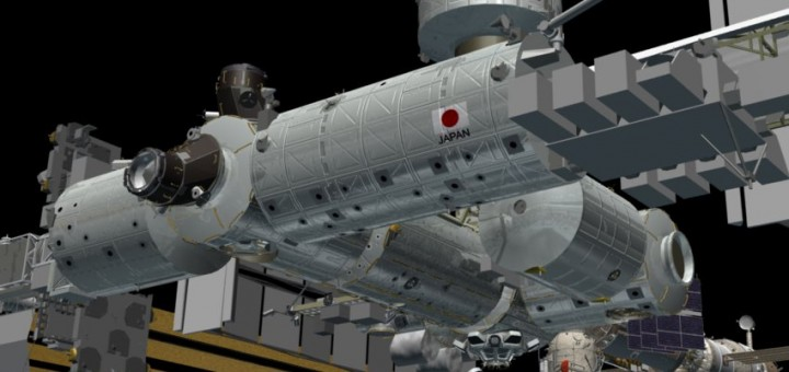 Possible future ISS configuration