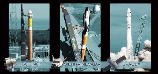 NASA CCiCap Partners