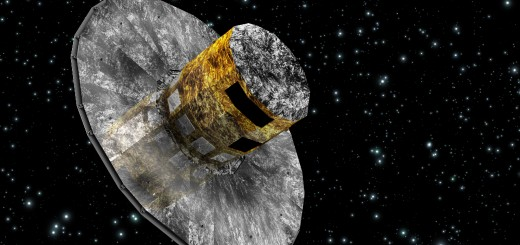 Gaia_Spacecraft