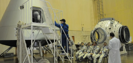 New_Russian_Spacecraft_Mockup