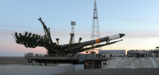 Progress M-21M at launchpad.