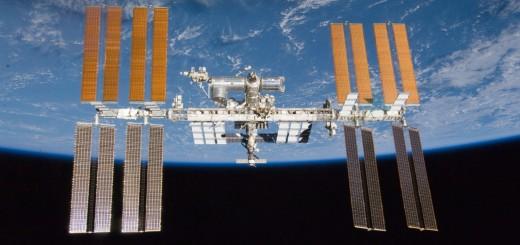 ISS vista da STS-132_2