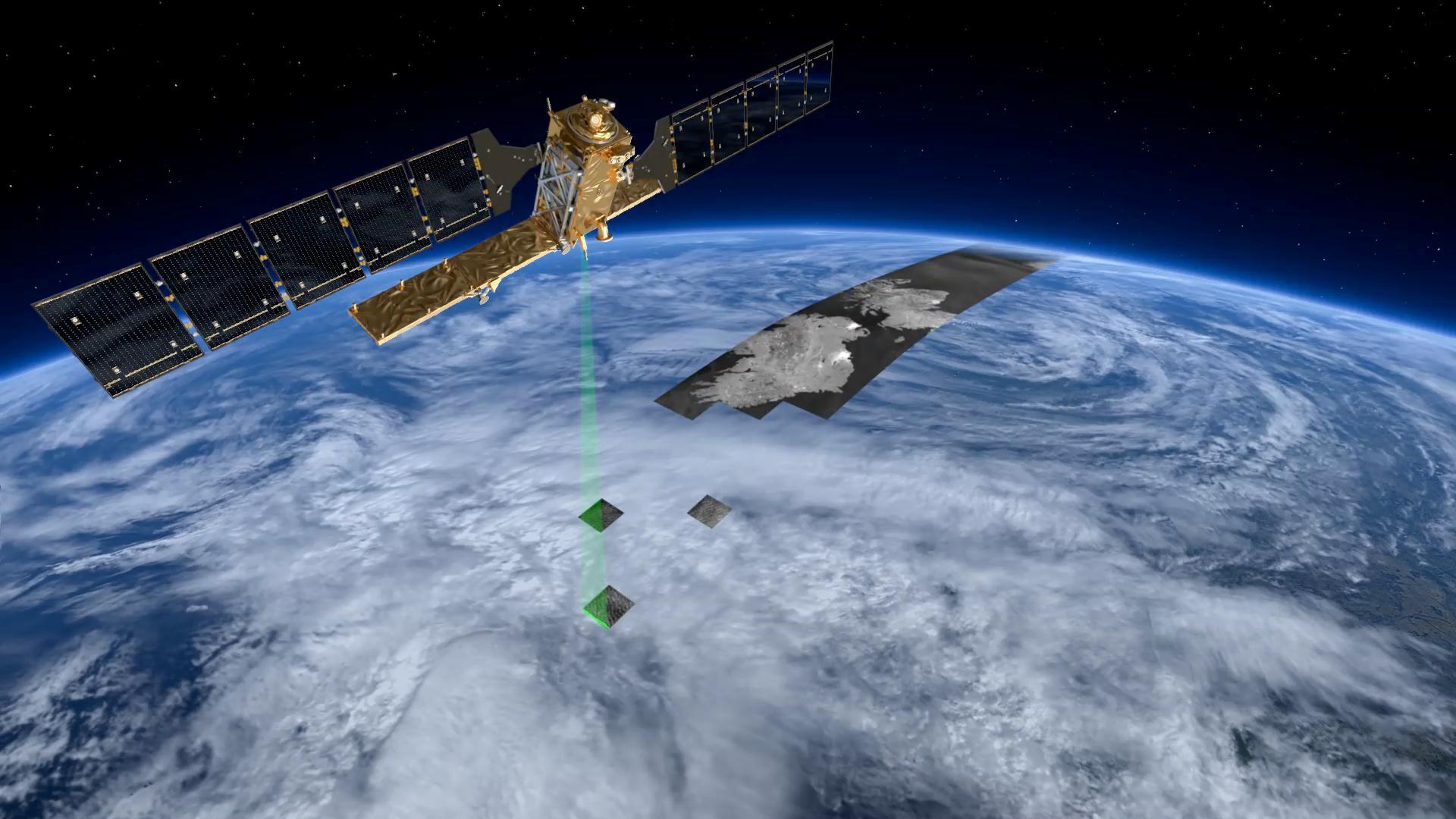 Aerospazio: soddisfatti per il lancio di Sentinel 1B, siamo pronti per ricevere i dati dal Centro Spaziale di Matera