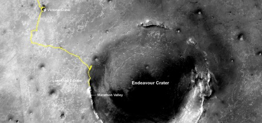 Opportunity rover map_res