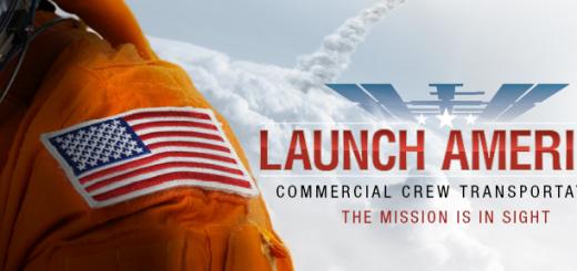 Il manifesto CCtCap Credits: NASA