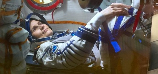 Soyuz Upgradata. Credit: Riccardo Rossi