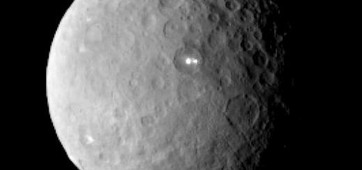 Cerere. Credit: NASA/JPL