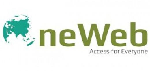 logo One Web