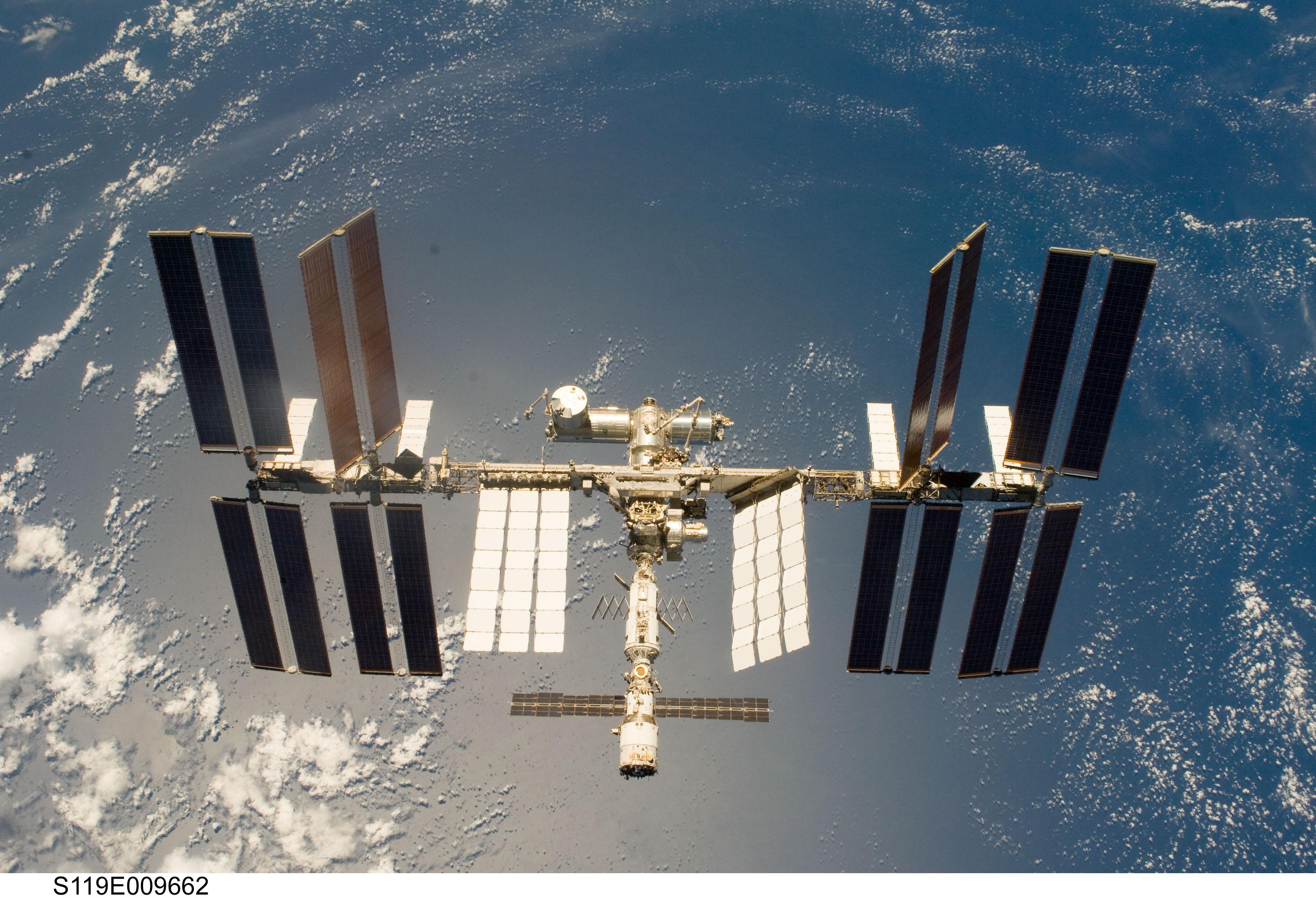 EVA conclusa con pieno successo sulla ISS
