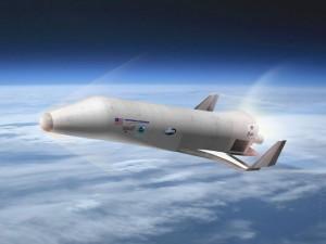 xs-1-space-plane. Credits: northrop grumman