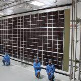 DSS solar array