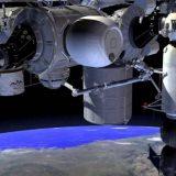 Modulo BEAM sulla ISS (C) NASA