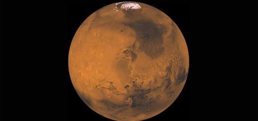 Credit: NASA/JPL/USGS